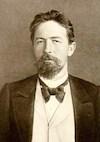 The Author Anton Chekhov
