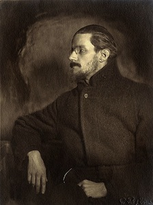 James Joyce - novelist, short story writer.  Author of: Ulysses and A Portrait of the Artist as a young man