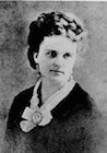 The Author Kate Chopin