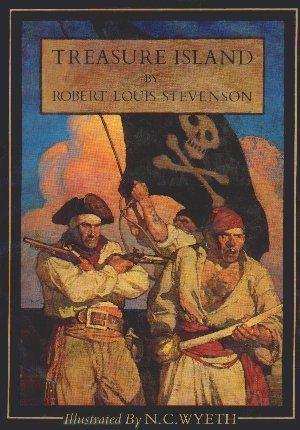 Treasure Island By Robert Louis Stevenson Text Ebook