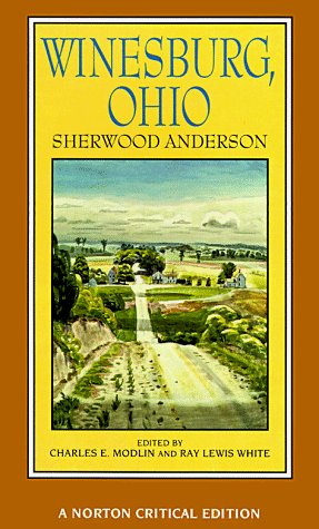 A Wedding Gift By Guy De Maupassant Analysis Suggestions : Winesburg, Ohio by Sherwood Anderson: Text, Ebook