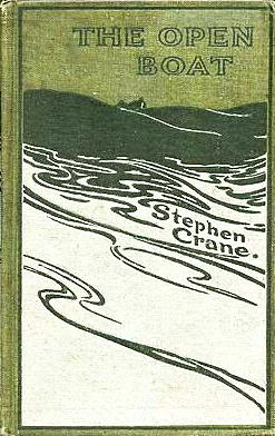 """an analysis of stephen cranes story the open boat In his short story """"the open boat,"""" stephen crane tells a tale that  of crane  criticism is to read 'the open boat' as a classic story of man's."""